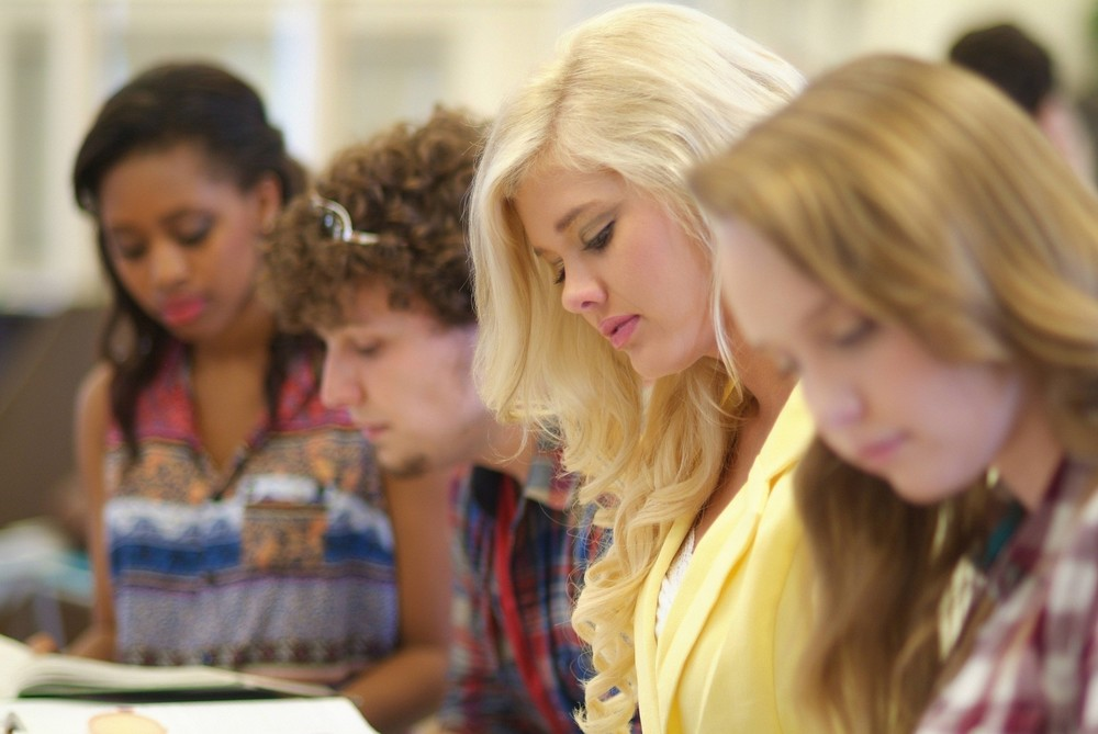 Content how to be a highly productive student